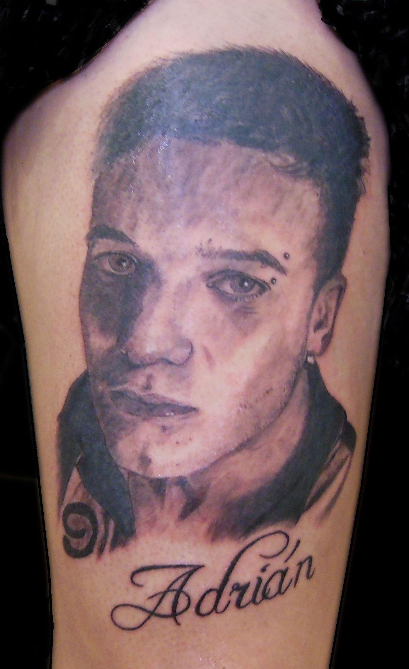Foto 14 de Tatuajes en Logroño | Estudio de Chus Tattoo