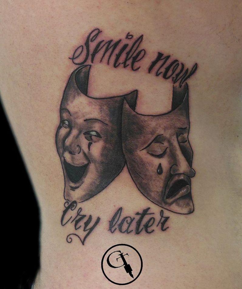Tatuajes de sombras en Chus Tattoo
