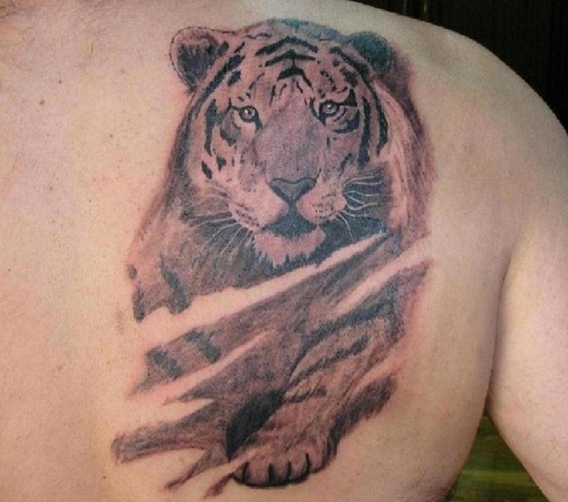 Foto 13 de Tatuajes en Logroño | Estudio de Chus Tattoo