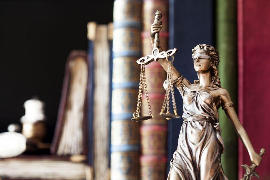 Derecho penal en Córdoba