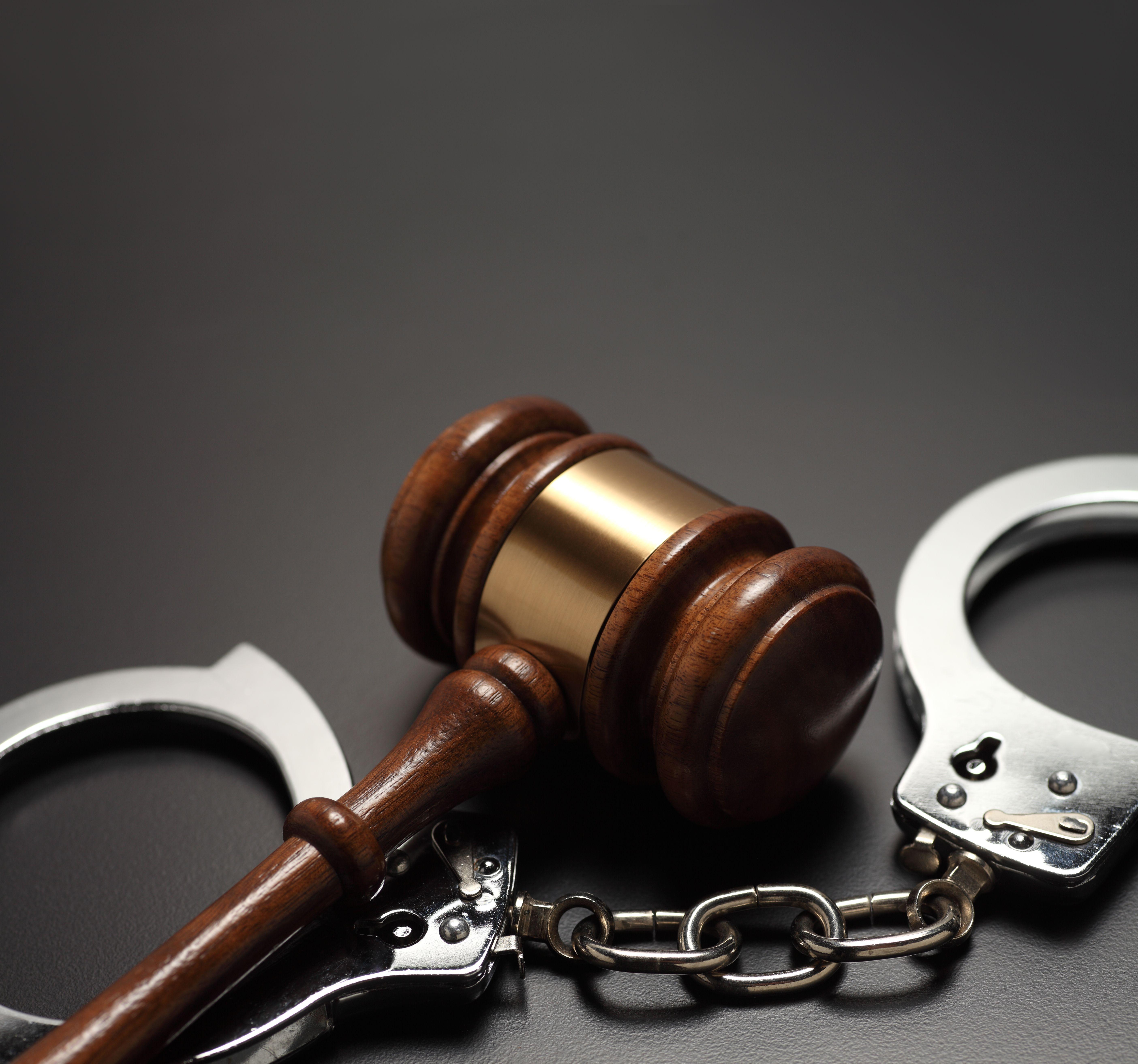 Derecho penal en Valencia