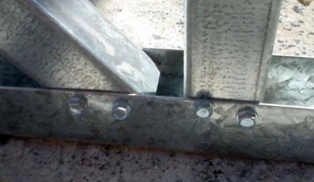 Fabricación de perfiles metálicos