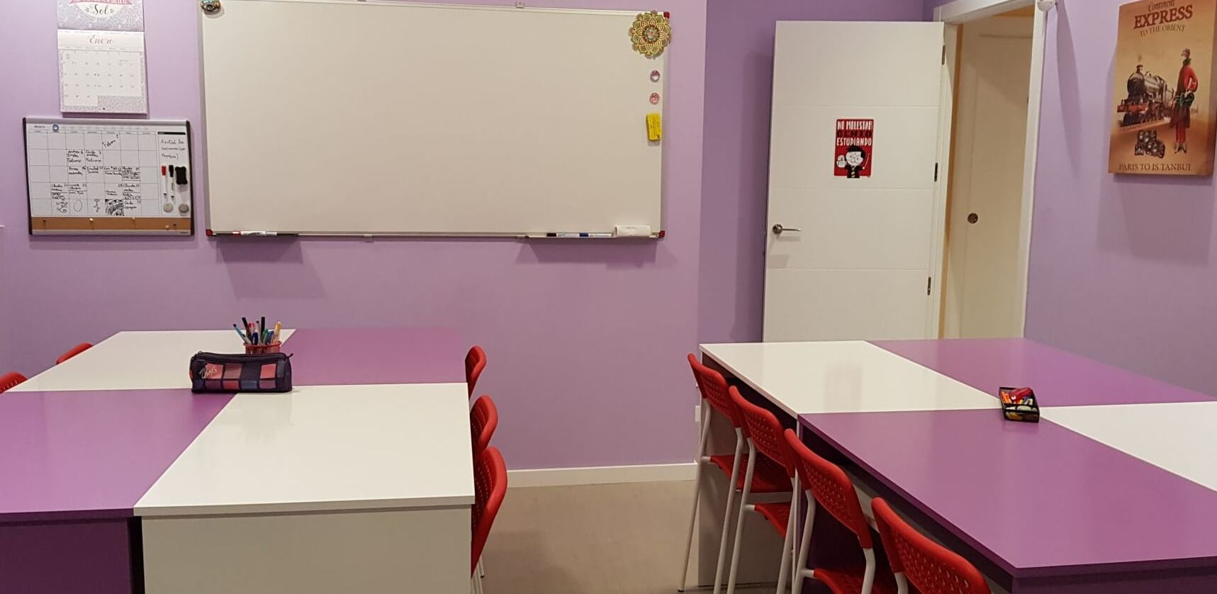 Centro de estudios Eureka Zaragoza