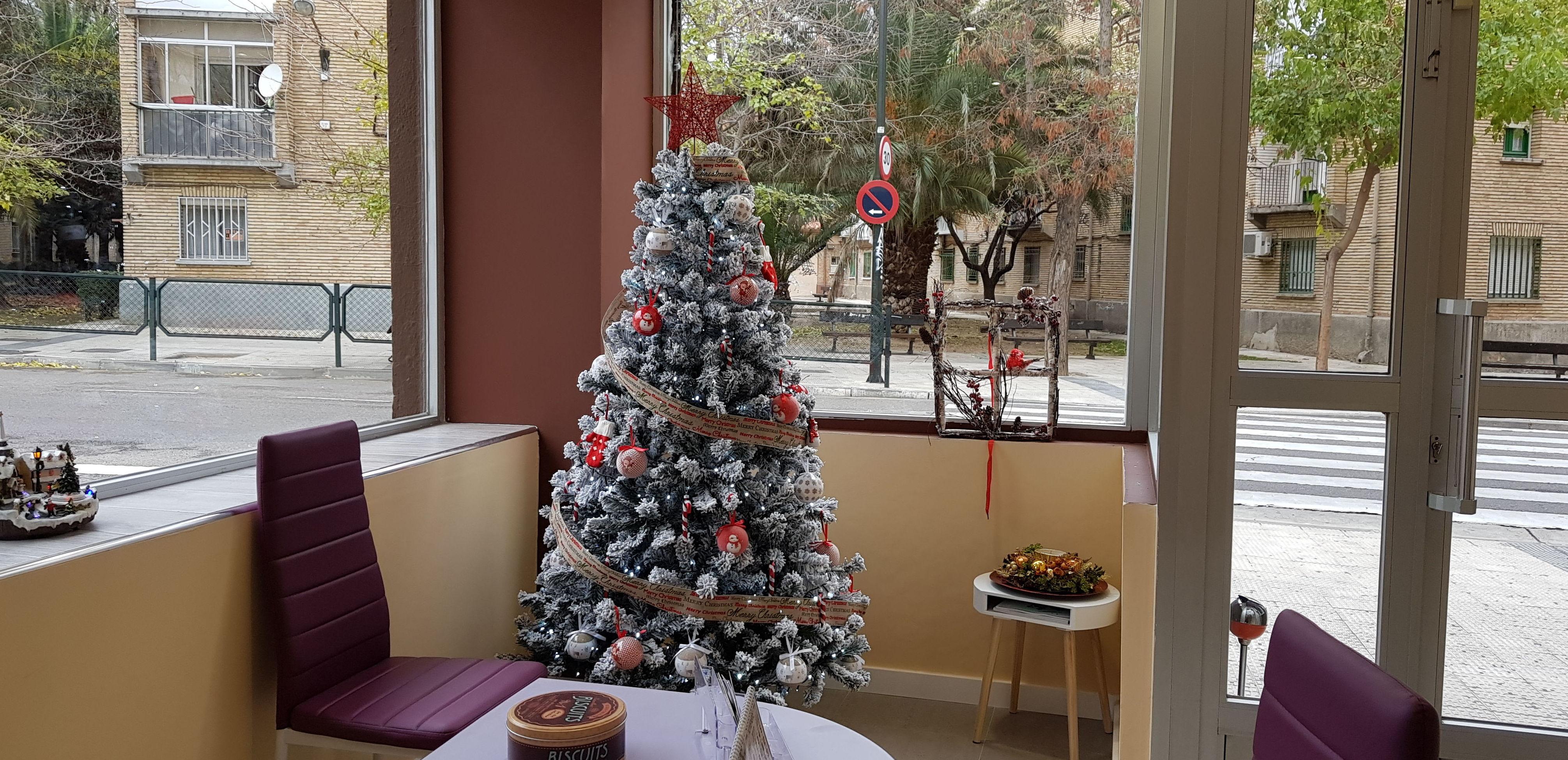 Academia de estudios Zaragoza