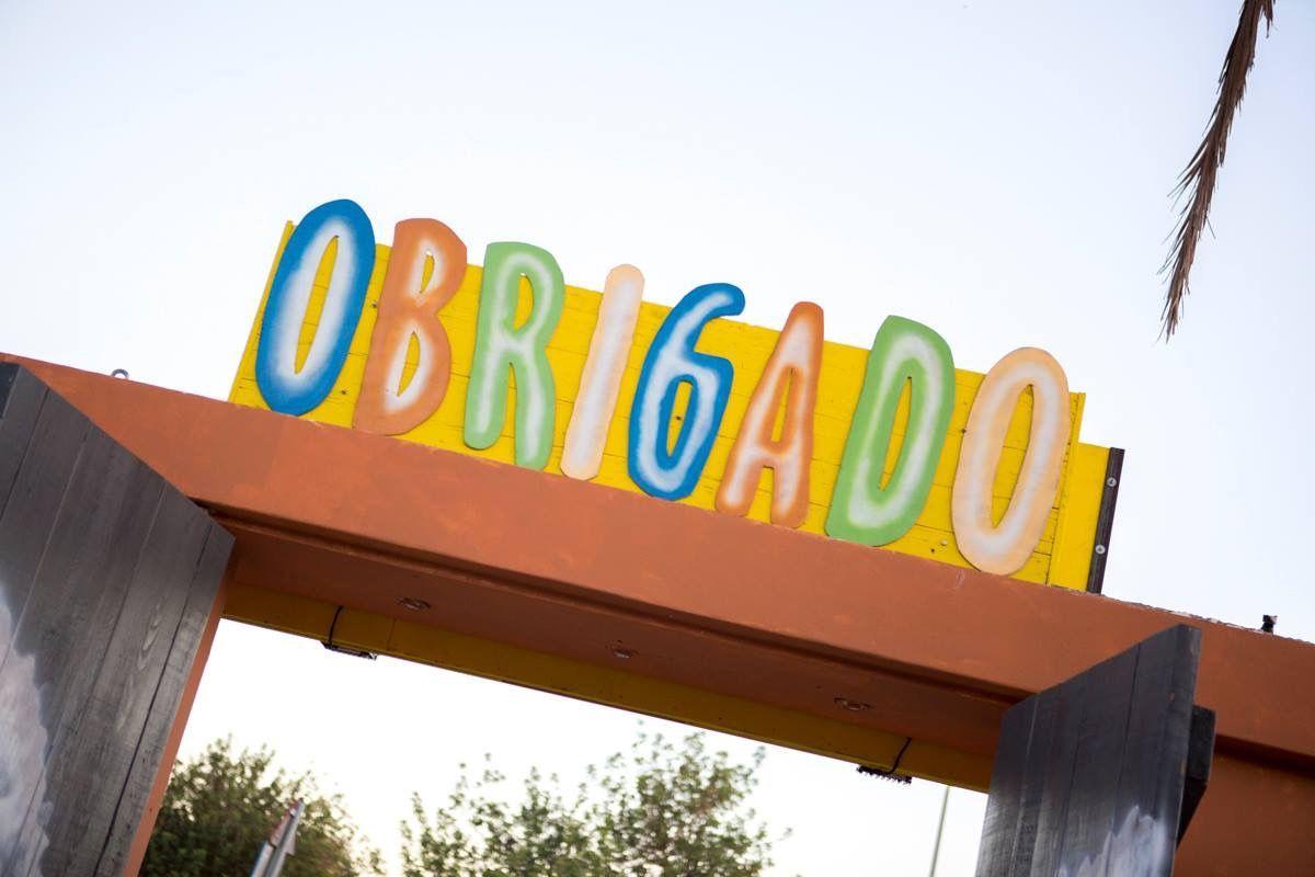 Restaurante brasileño Ibiza