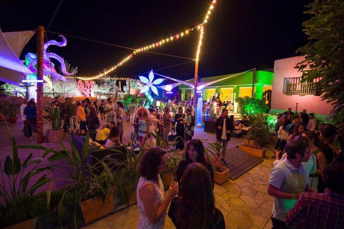 Churrascaría en Ibiza
