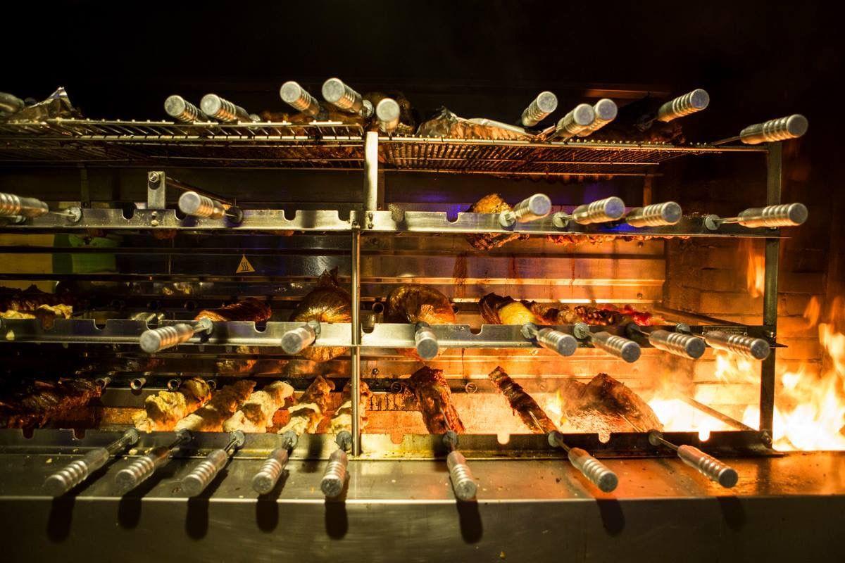 Steak house Ibiza