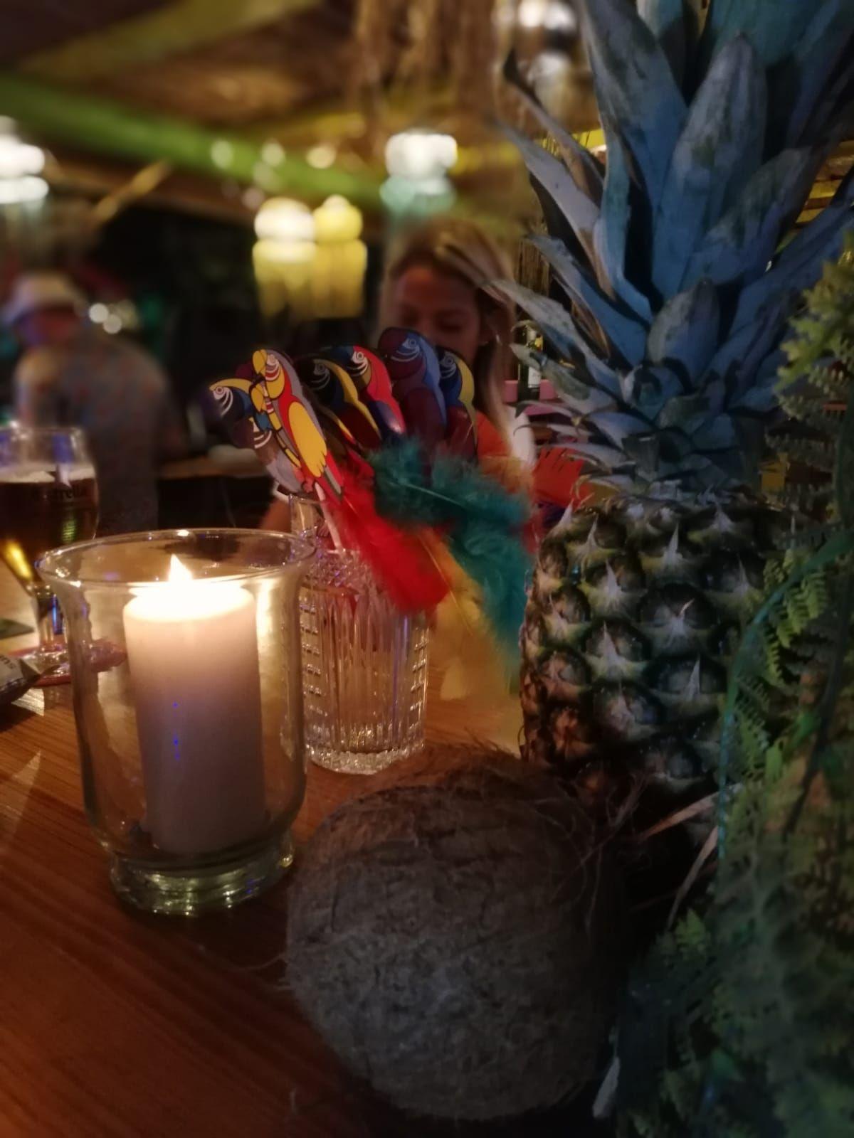 Restaurante brasileño en Ibiza