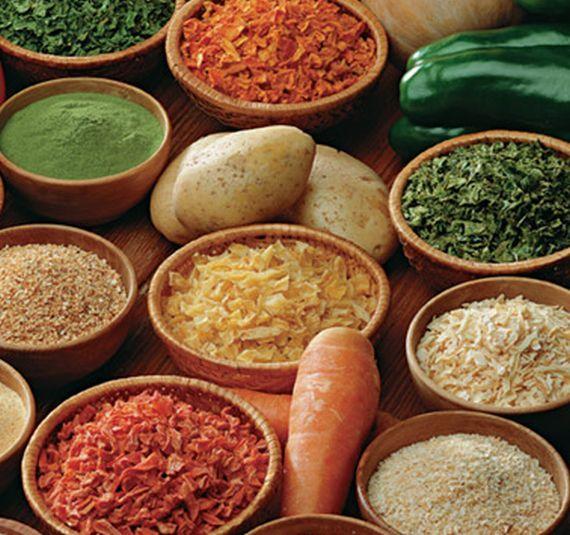 Especias a granel en Murcia