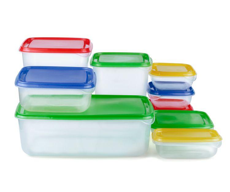 Venta de envases de plástico en Murcia