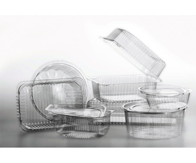 Distribución de envases de plástico en Murcia
