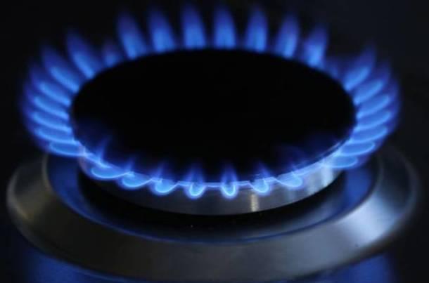 Reparación de gas