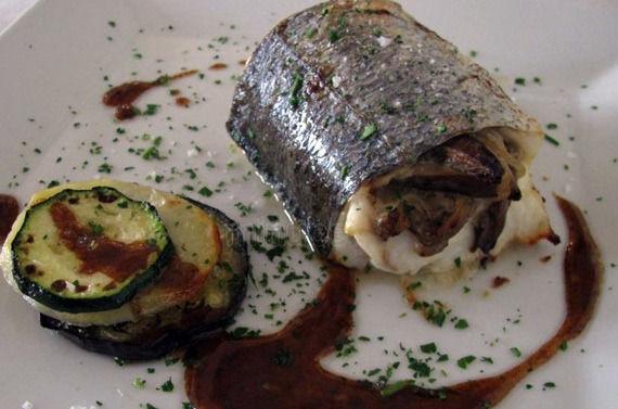 Foto 9 de Cocina vasca en Zarautz | Bar Restaurante Kulixka
