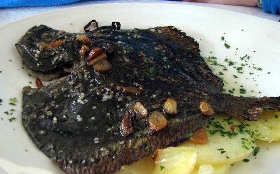 Foto 8 de Cocina vasca en Zarautz | Bar Restaurante Kulixka