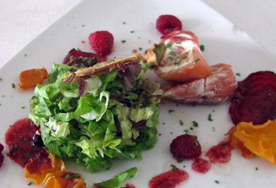 Foto 7 de Cocina vasca en Zarautz | Bar Restaurante Kulixka