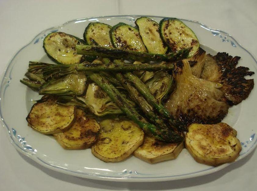 Verduras : Especialidades de Restaurante L'Estimat