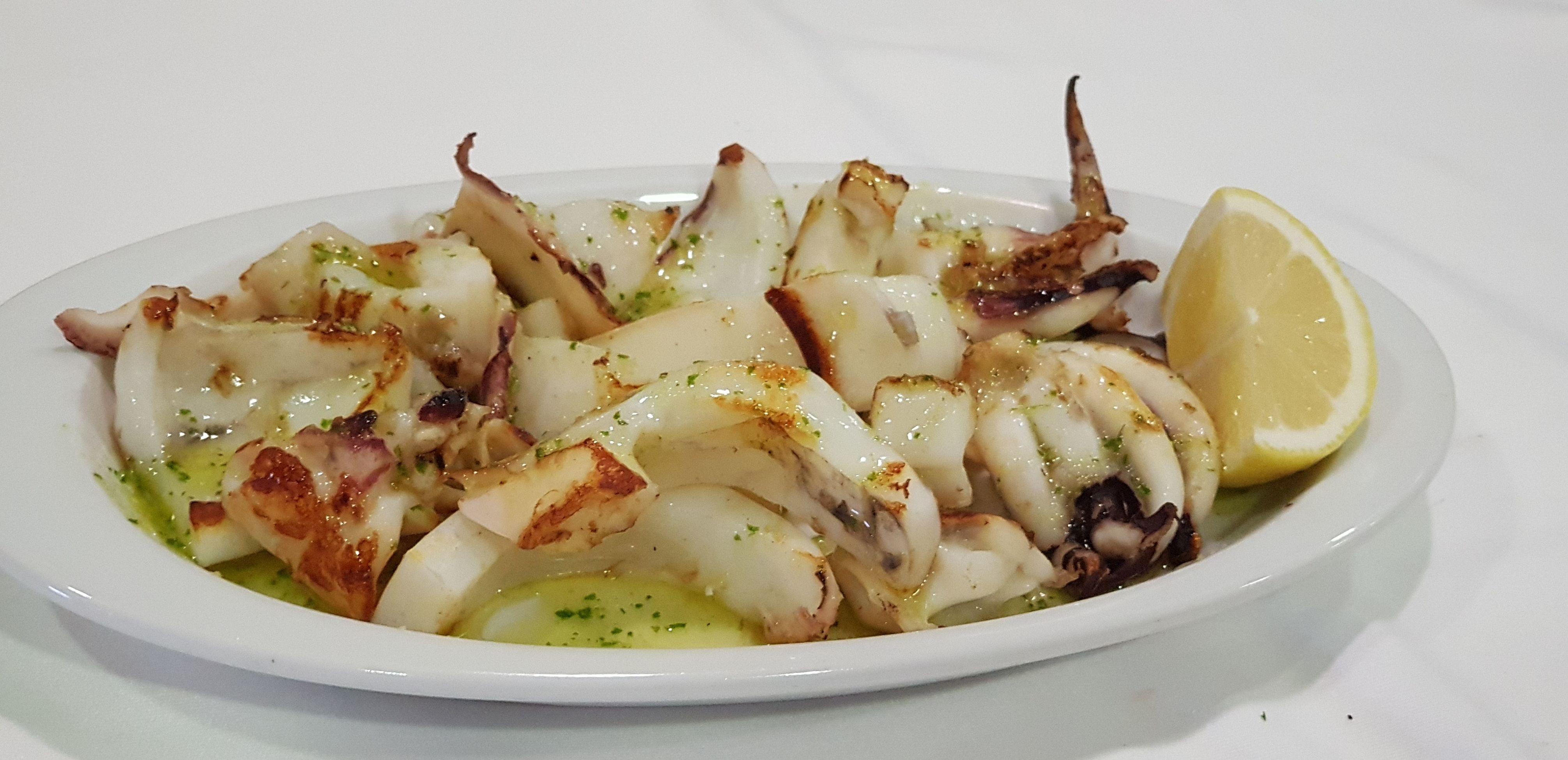 Foto 52 de Cocina mediterránea en    Restaurante L'Estimat