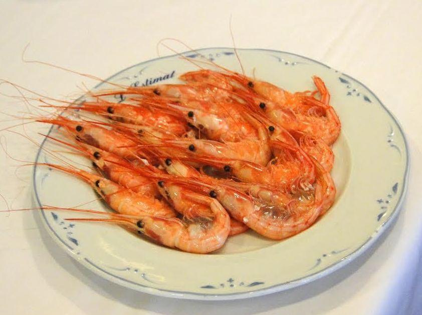 Quisquilla: Especialidades de Restaurante L'Estimat