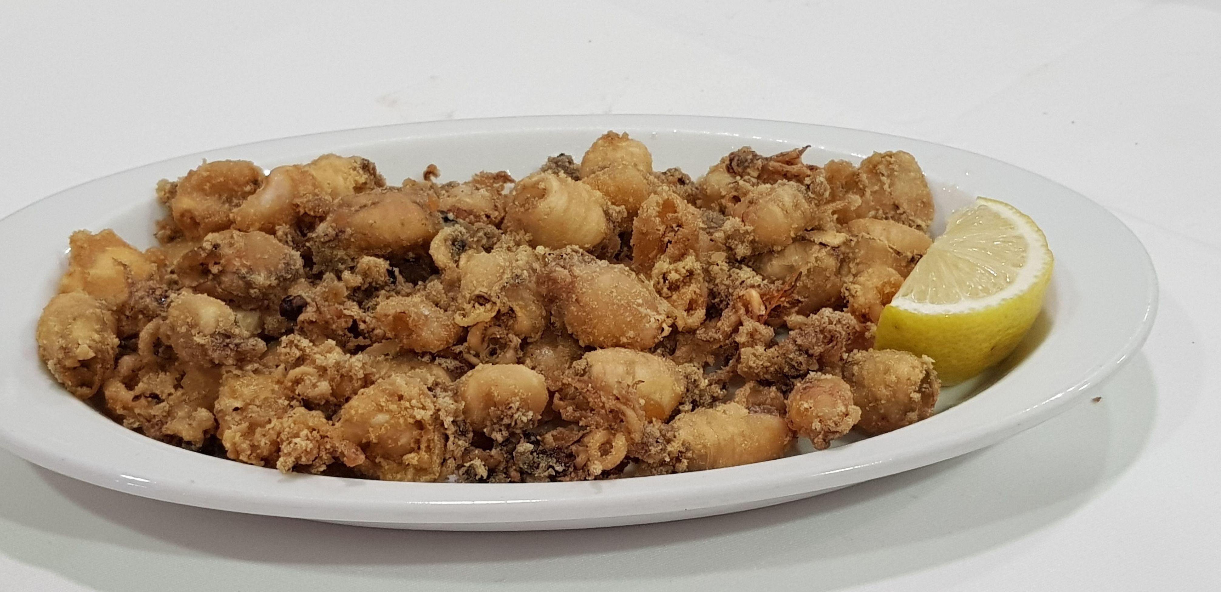 Foto 48 de Cocina mediterránea en  | Restaurante L'Estimat