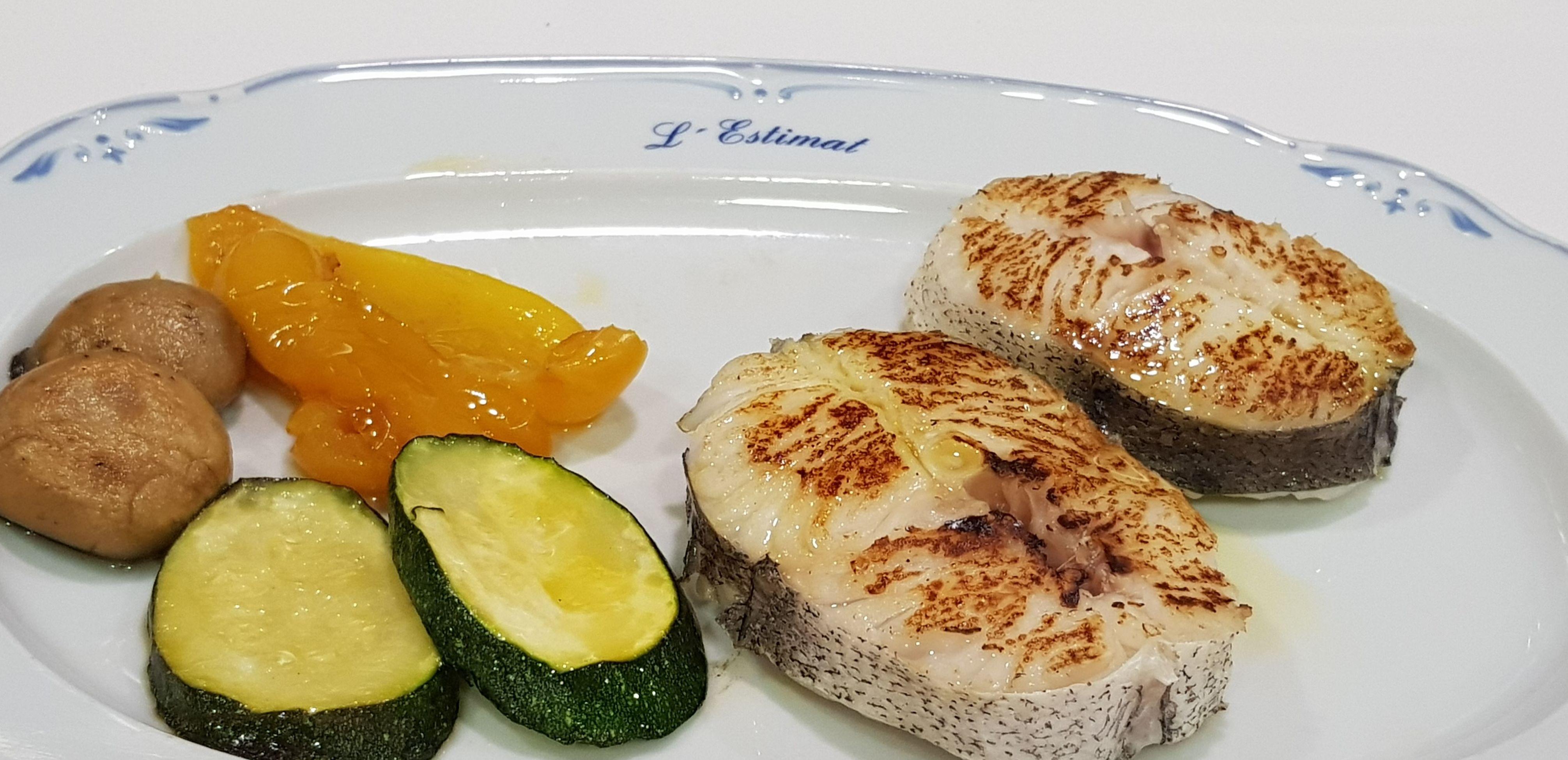 Foto 49 de Cocina mediterránea en  | Restaurante L'Estimat