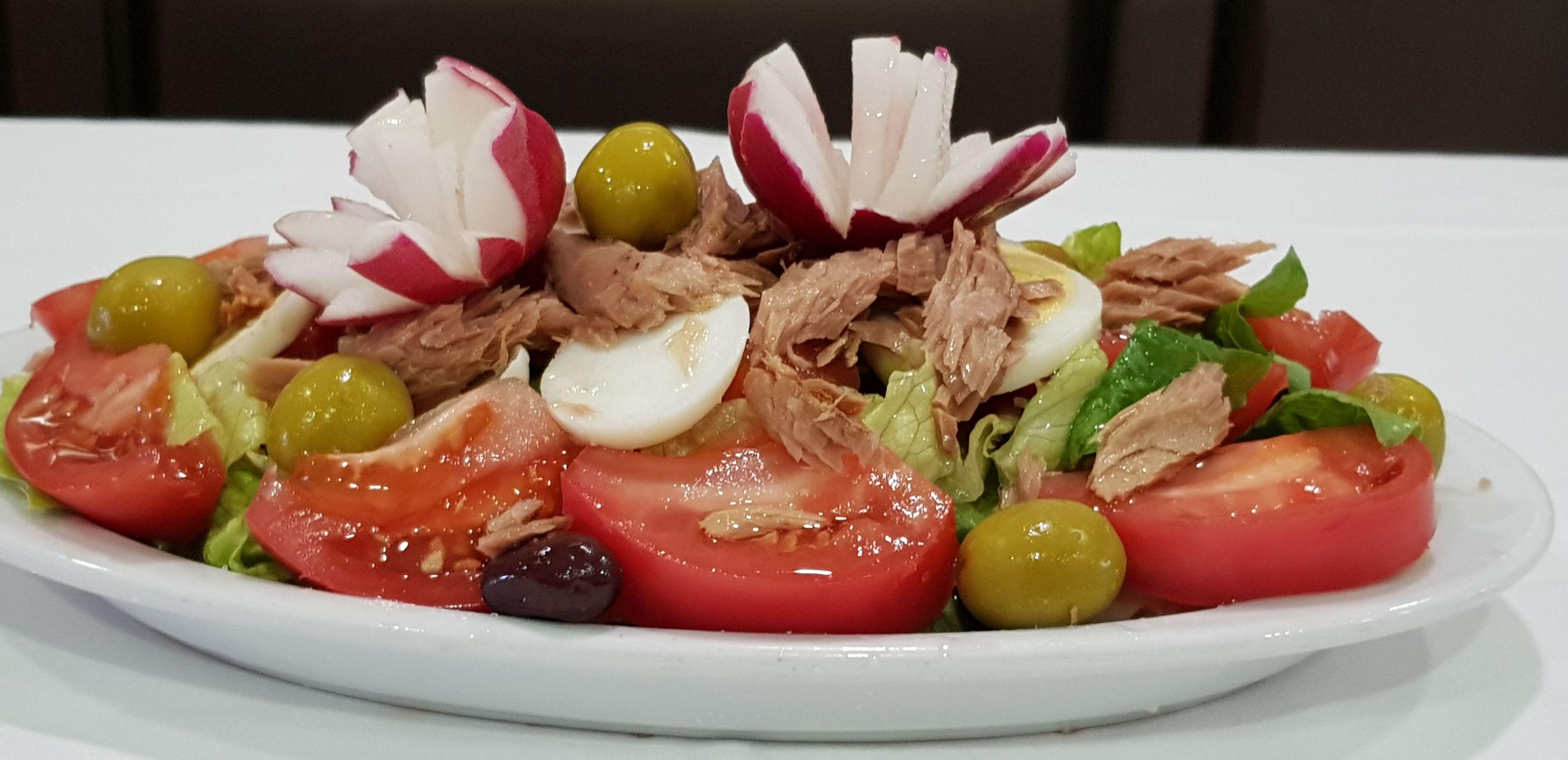 Foto 53 de Cocina mediterránea en  | Restaurante L'Estimat