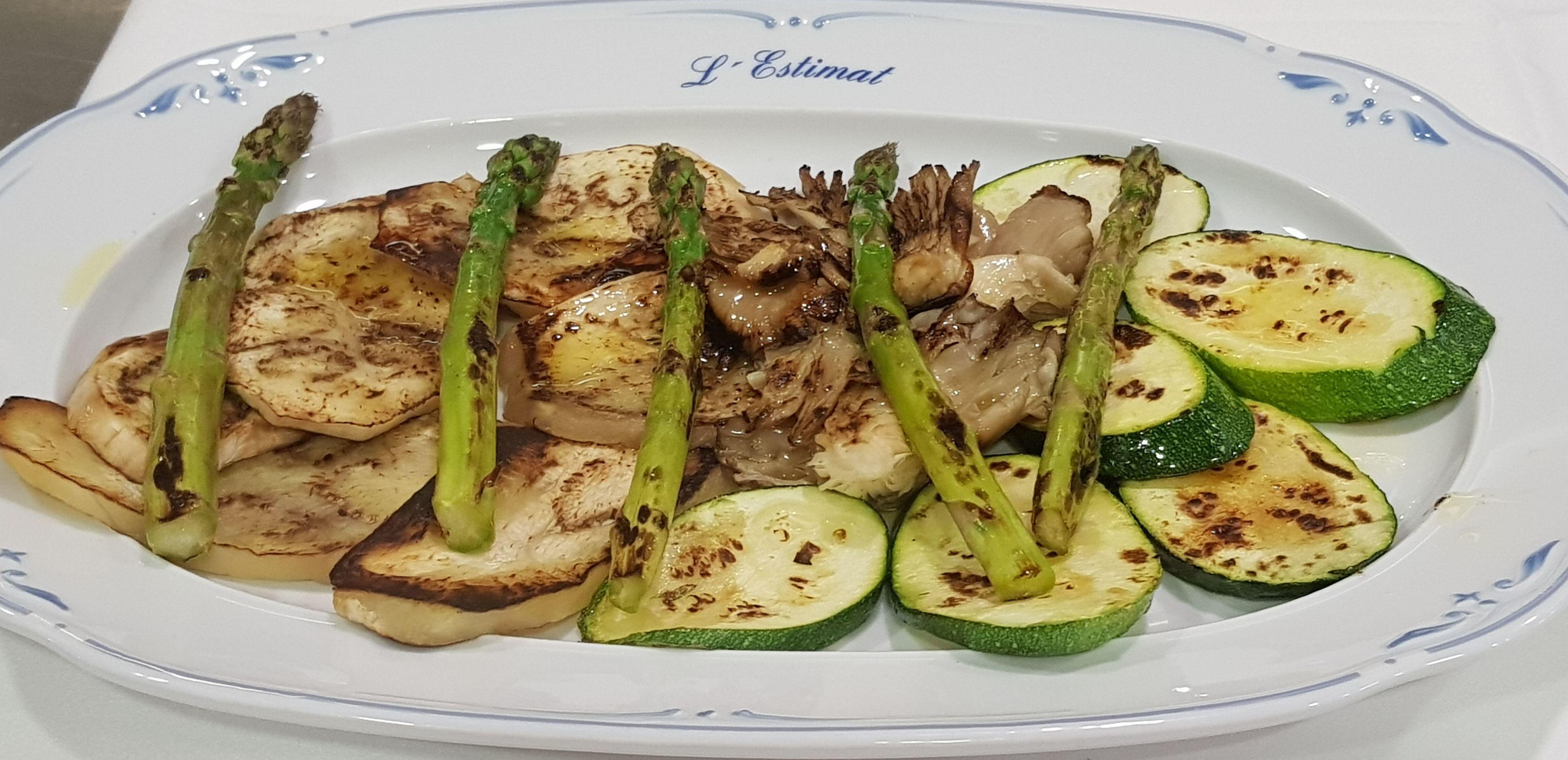 Foto 56 de Cocina mediterránea en  | Restaurante L'Estimat