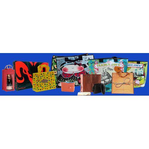 Bolsas de polipropileno : Catálogo de Embalaje Activo, S.L. ( EMAC )