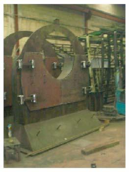 Foto 33 de Calderería industrial en  | Calderería y Obras, S.L.