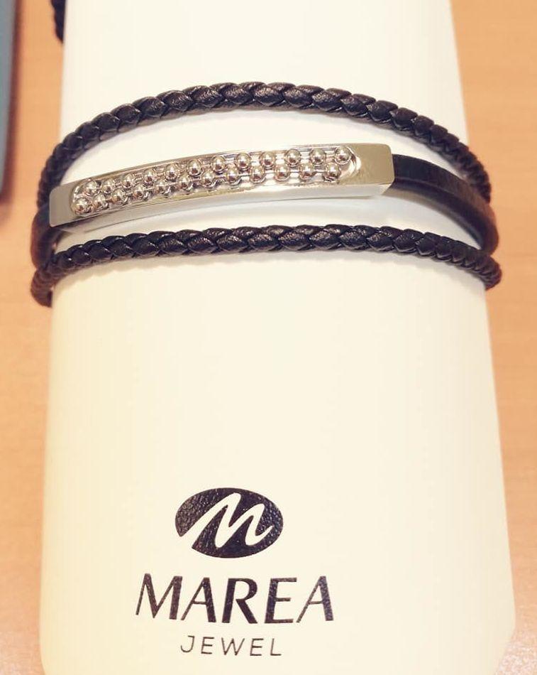 Nueva colección pulseras Marea Jewel