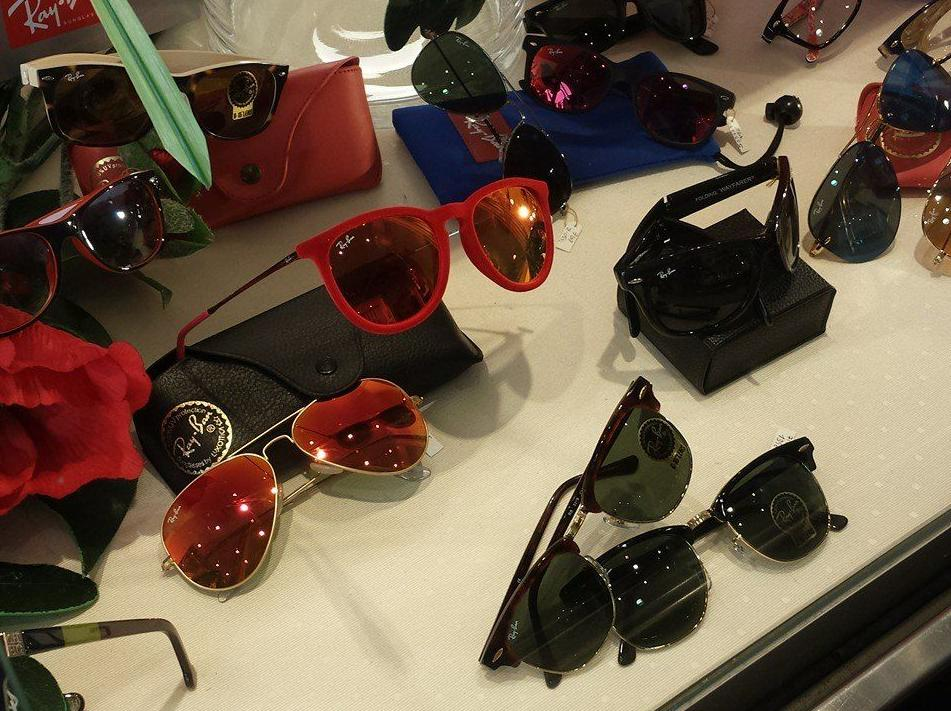 gafas ray ban logroño