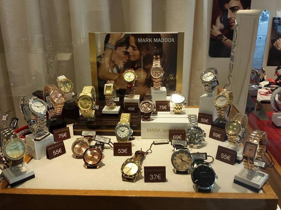 relojeria en logroño