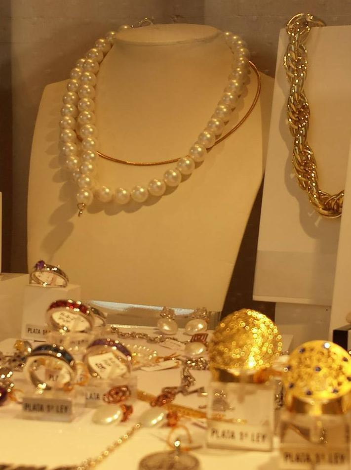 venta de joyas logroño