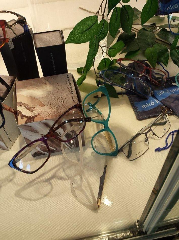 Foto 48 de Ópticas en Logroño | Natural Optics Cornet