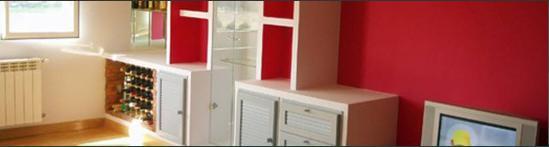 Muebles : Servicios de Implac