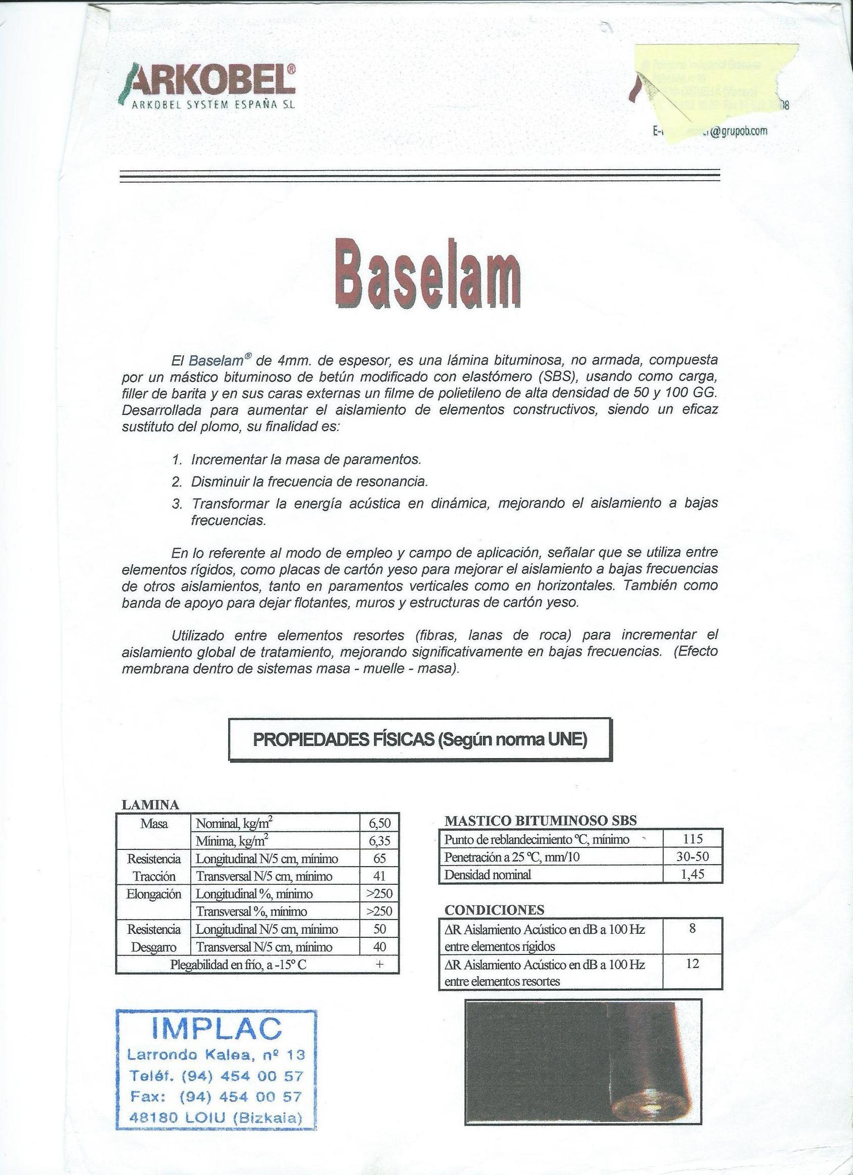 Baselam