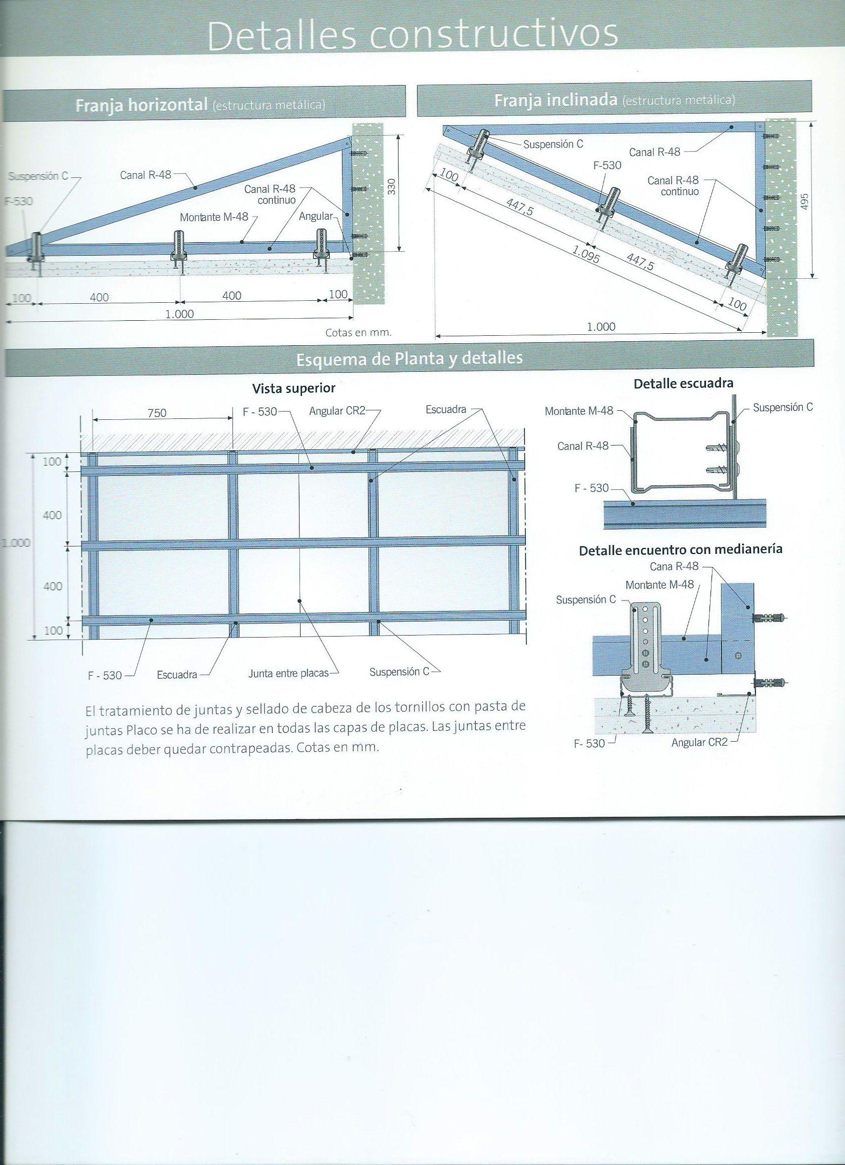 Foto 163 de Aislamientos acústicos y térmicos en  | Implac