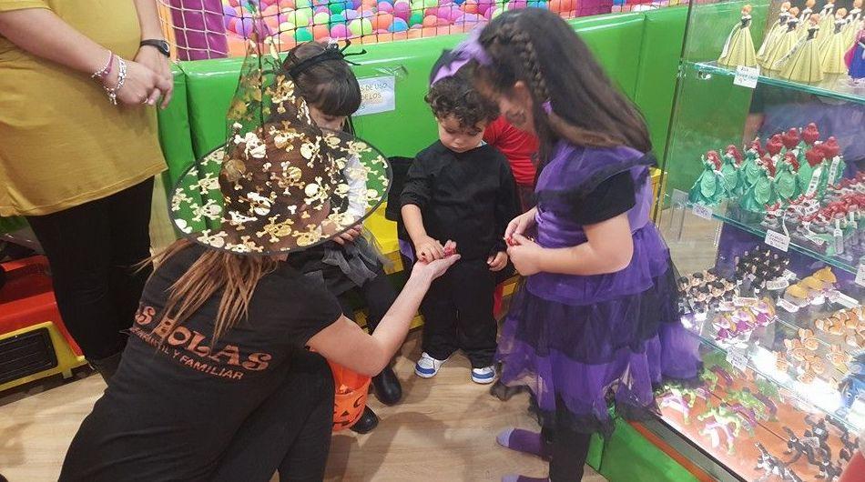 Fiestas temáticas infantiles en Alcalá de Guadaira