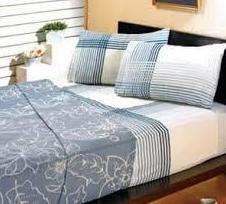 ropa de cama Caspe