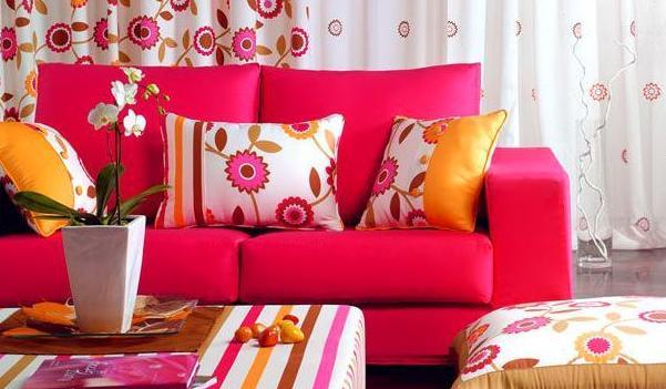 Textil hogar en Caspe