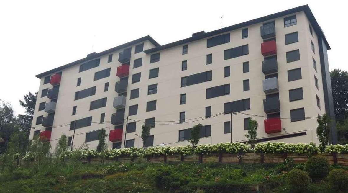 Venta de pisos en Eibar