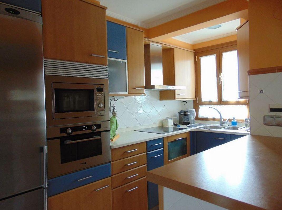 Foto 3 de Inmobiliarias en Eibar | Aukera Inmobiliaria