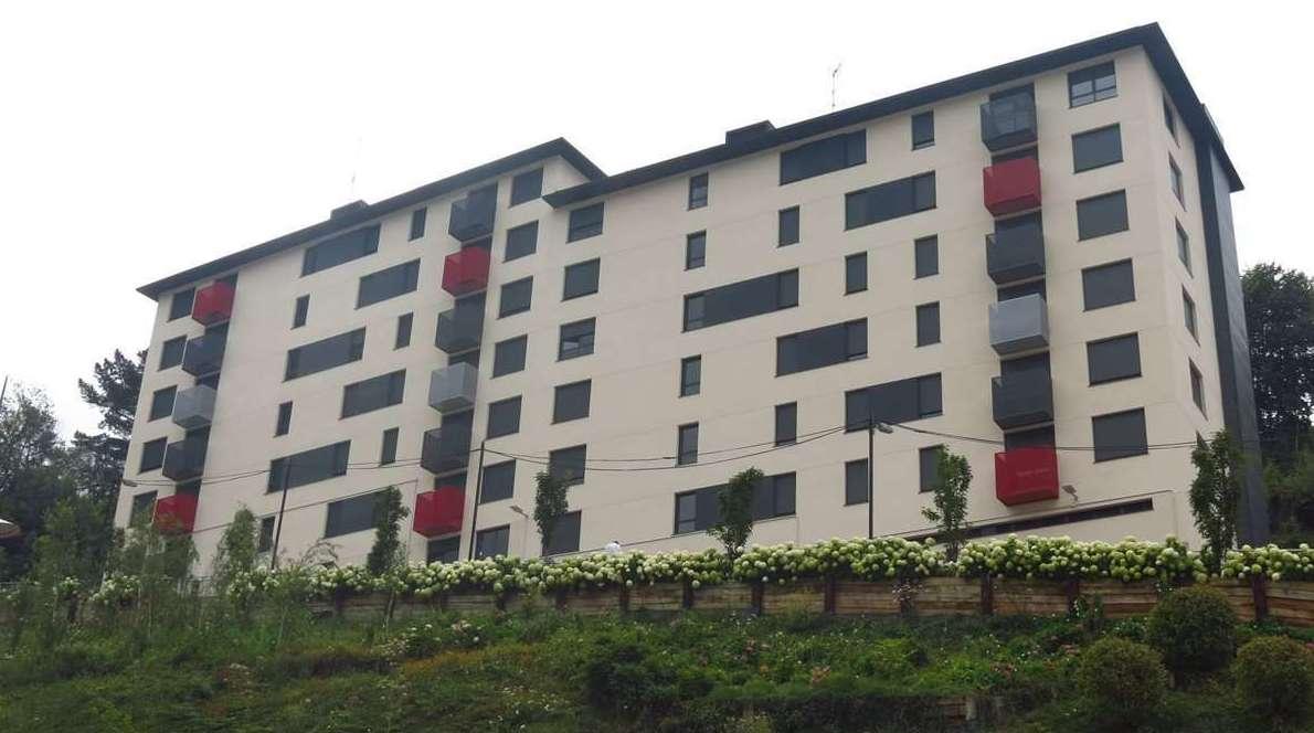 Foto 2 de Inmobiliarias en Eibar | Aukera Inmobiliaria