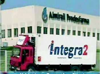 Foto 2 de Transportes frigoríficos en La Puebla de Alfindén | Integra2