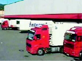 Foto 7 de Transportes frigoríficos en La Puebla de Alfindén | Integra2