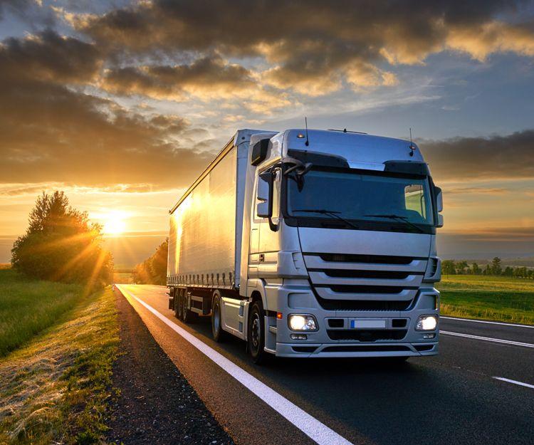 Empresa de transporte urgente en Zaragoza