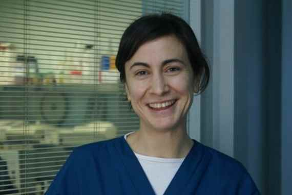 Sara Cáceres