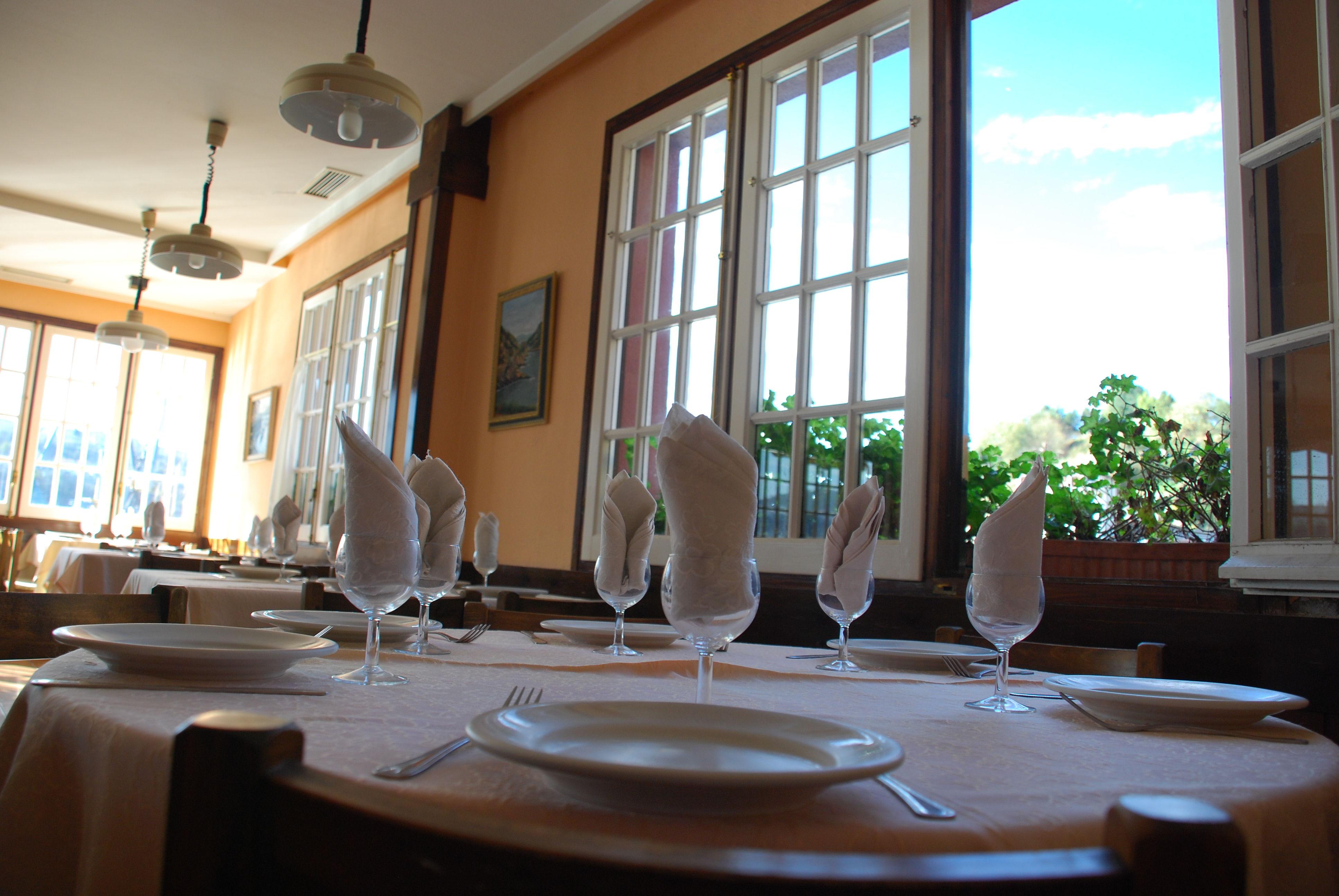 Foto 6 de Cocina vasca en Pasajes San Juan | Restaurante Nicolasa