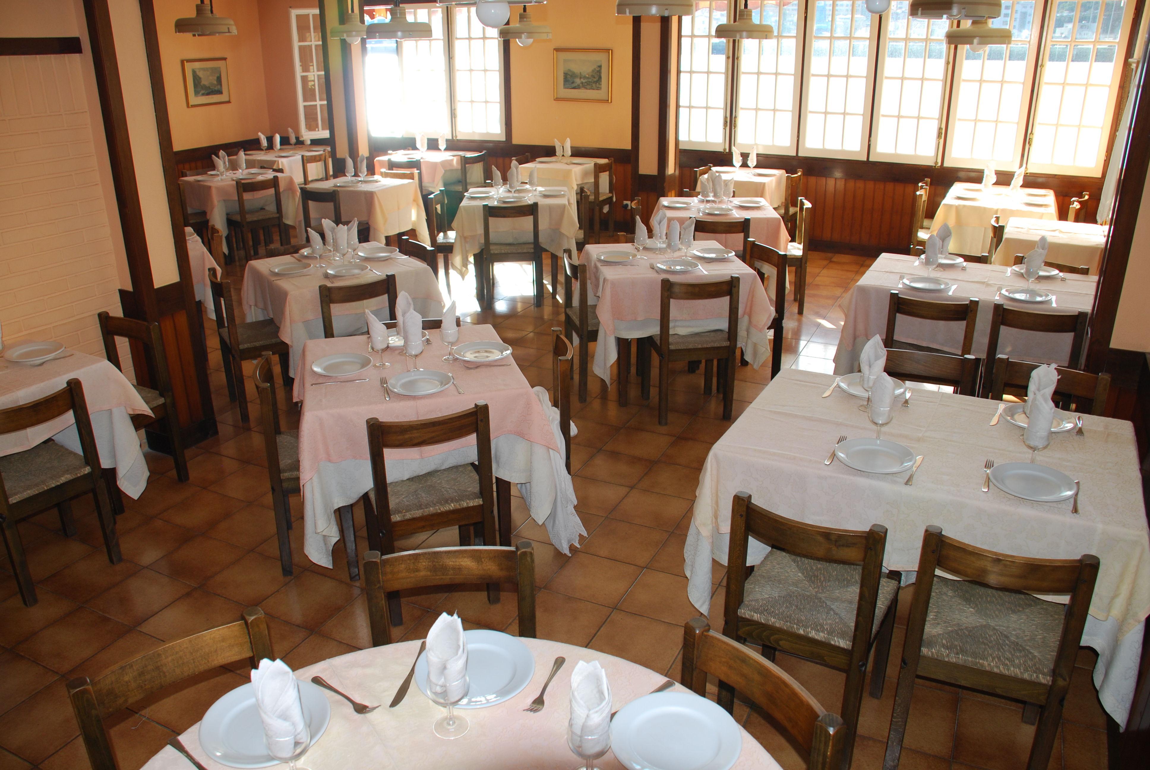 Foto 8 de Cocina vasca en Pasajes San Juan | Restaurante Nicolasa