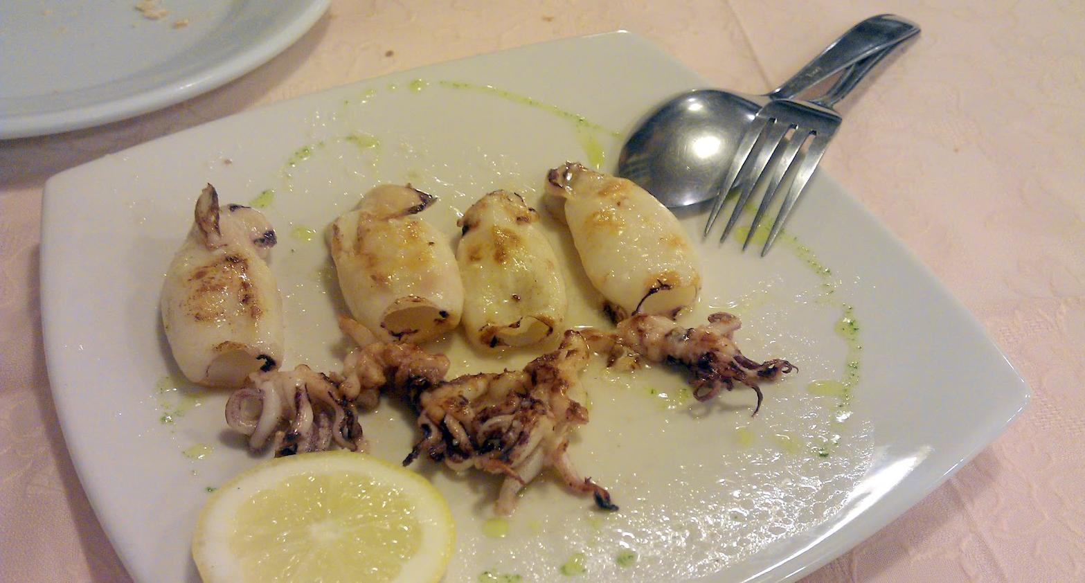 Menú nº 4: Menús de Restaurante Nicolasa