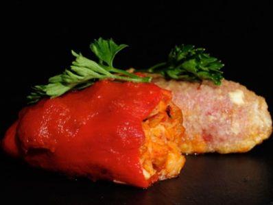 Menú Nicolasa: Menús de Restaurante Nicolasa